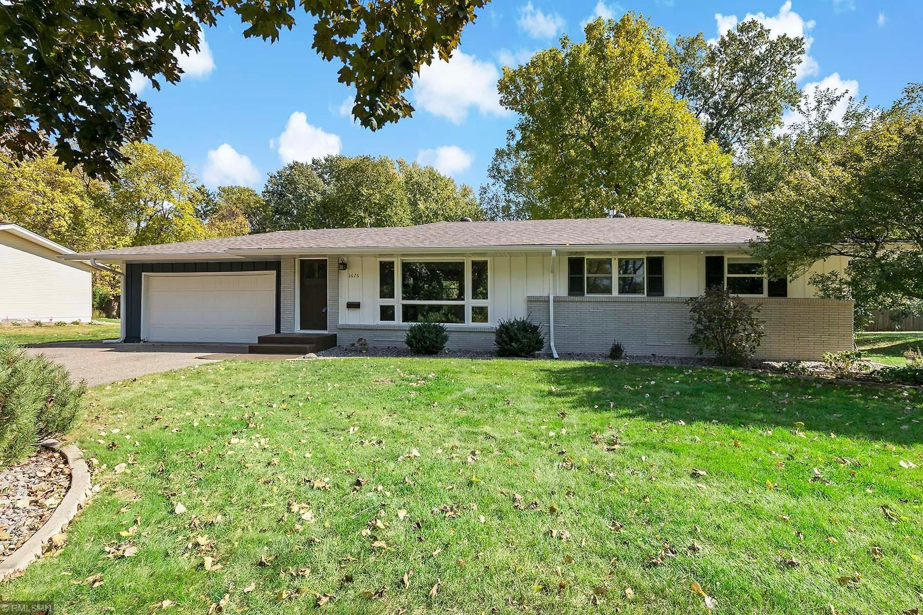 1676 Hampshire Lane N, Golden Valley, MN 55427 - MLS#: 5668779