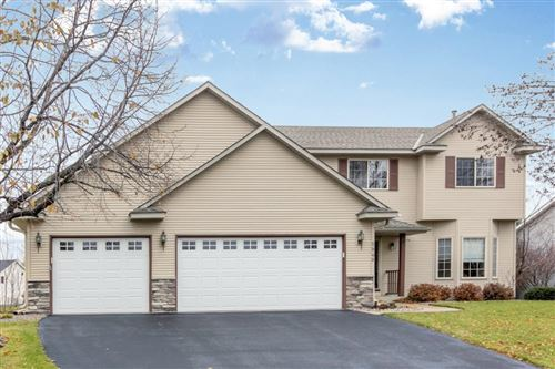 Photo of 5949 Crossandra Street SE, Prior Lake, MN 55372 (MLS # 5333780)
