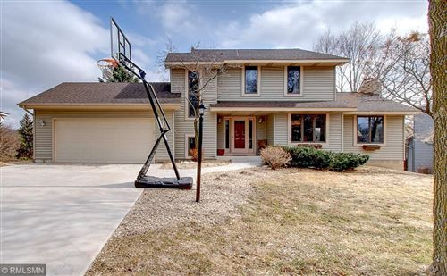 Photo of 460 High Point Curve S, Maplewood, MN 55119 (MLS # 5509780)