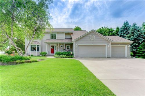 Photo of 8248 Jody Avenue S, Cottage Grove, MN 55016 (MLS # 5574780)