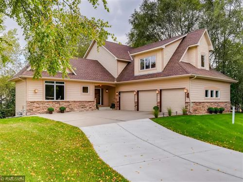 Photo of 3974 Thames Avenue, Eagan, MN 55123 (MLS # 5613780)