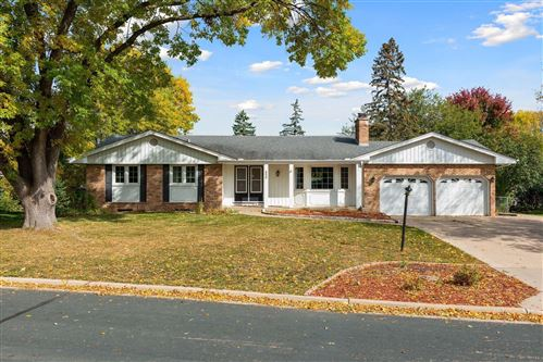Photo of 6020 Manchester Drive, Golden Valley, MN 55422 (MLS # 5677780)