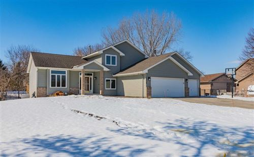 Photo of 13329 Fawn Trail, Rogers, MN 55374 (MLS # 5719780)