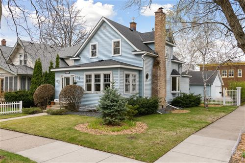 Photo of 3653 Aldrich Avenue S, Minneapolis, MN 55409 (MLS # 5736780)