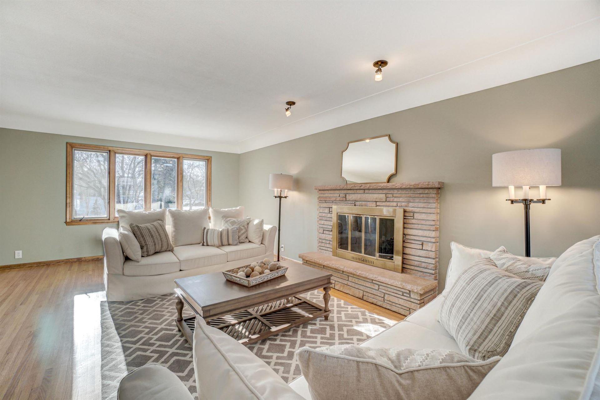 Photo of 4940 Lowry Terrace, Golden Valley, MN 55422 (MLS # 5684780)