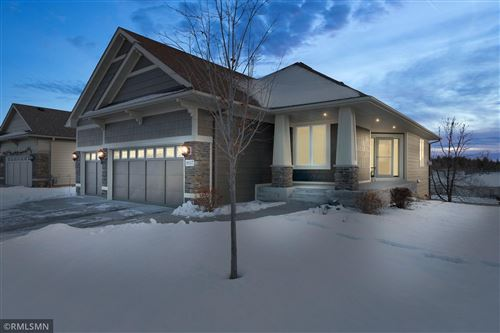Photo of 8697 Collin Way, Inver Grove Heights, MN 55076 (MLS # 5704781)