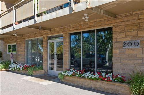 Photo of 200 Mississippi River Boulevard N #1A, Saint Paul, MN 55104 (MLS # 5716781)