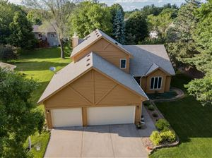 Photo of 2309 129th Avenue NW, Coon Rapids, MN 55448 (MLS # 5228782)
