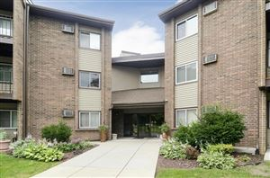 Photo of 3425 Golfview Drive #109, Eagan, MN 55123 (MLS # 5265782)