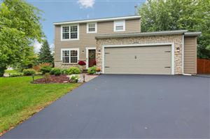 Photo of 20410 Impatiens Way, Lakeville, MN 55044 (MLS # 5295782)