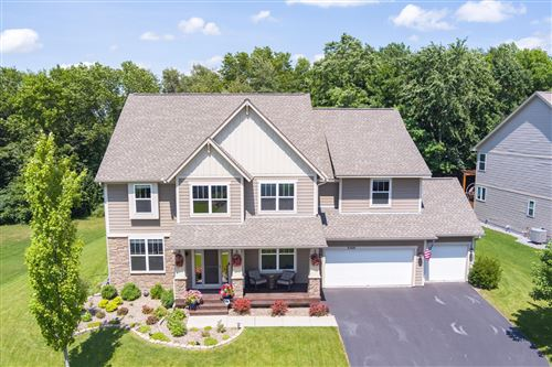 Photo of 3568 Hickory Circle, Prior Lake, MN 55372 (MLS # 5616782)