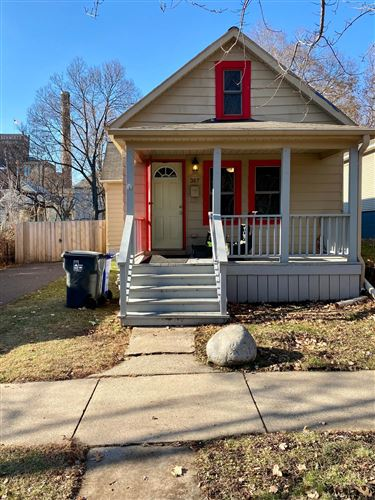 Photo of 387 Duke Street, Saint Paul, MN 55102 (MLS # 5675782)