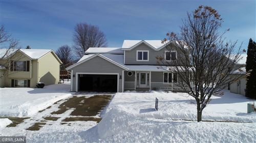 Photo of 5718 48th Avenue NW, Rochester, MN 55901 (MLS # 5714783)
