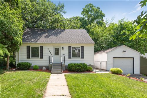 Photo of 3213 Xenwood Avenue S, Saint Louis Park, MN 55416 (MLS # 6005783)