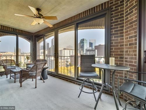 Photo of 1201 Yale Place #710, Minneapolis, MN 55403 (MLS # 5657784)