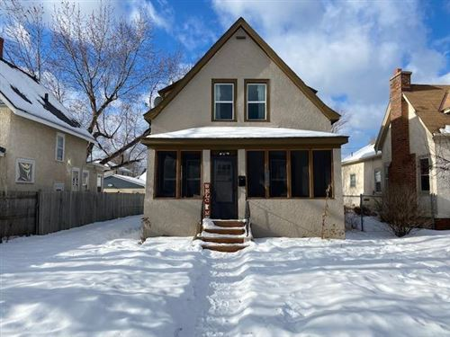 Photo of 1425 Upton Avenue N, Minneapolis, MN 55411 (MLS # 5702784)