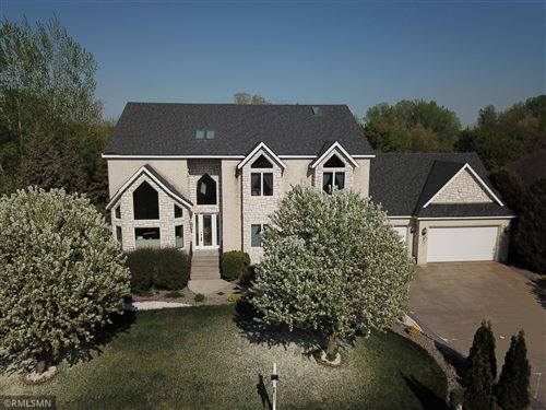 Photo of 718 13th Avenue N, Sartell, MN 56377 (MLS # 5727784)