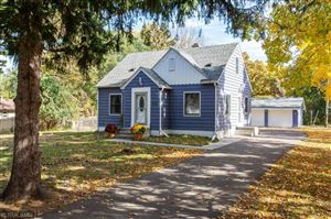 Photo of 8205 Eastwood Road, Mounds View, MN 55112 (MLS # 5323785)