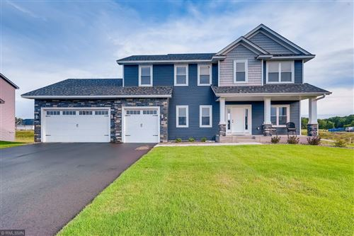 Photo of 1065 168th Avenue NW, Andover, MN 55304 (MLS # 5470785)