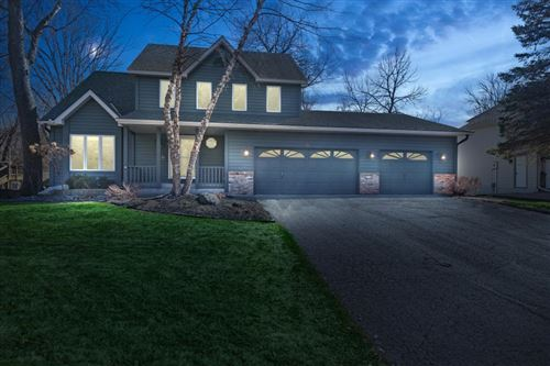 Photo of 8018 172nd Street W, Lakeville, MN 55044 (MLS # 5543785)