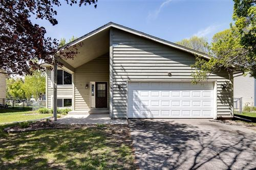 Photo of 14791 Haven Drive, Apple Valley, MN 55124 (MLS # 5565785)