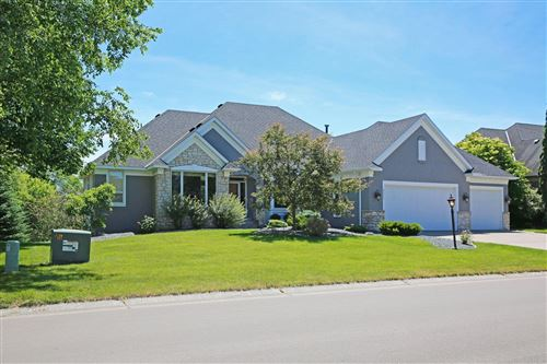 Photo of 2577 Eagle Valley Drive, Woodbury, MN 55129 (MLS # 5741785)