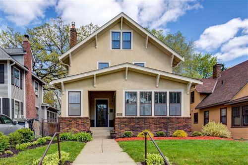 Photo of 4017 Sheridan Avenue S, Minneapolis, MN 55410 (MLS # 5753785)