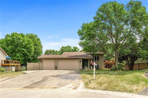 Photo of 20580 Jade Circle, Lakeville, MN 55044 (MLS # 6006785)