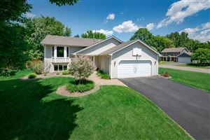 Photo of 15755 Highview Drive, Apple Valley, MN 55124 (MLS # 5238786)