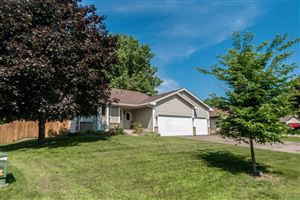 Photo of 546 83rd Avenue NW, Coon Rapids, MN 55433 (MLS # 5266786)