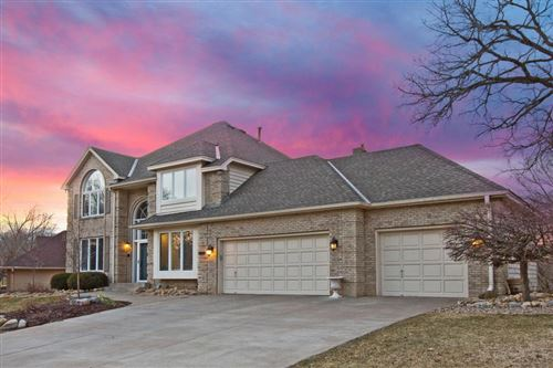 Photo of 11745 177th Street W, Lakeville, MN 55044 (MLS # 5542786)