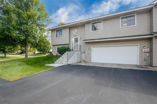Photo of 3835 Windcrest Court, Eagan, MN 55123 (MLS # 5649787)