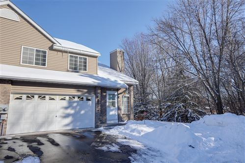 Photo of 13898 Granada Way #37, Apple Valley, MN 55124 (MLS # 5704787)