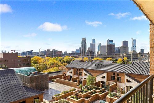 Photo of 110 1st Avenue NE #F704, Minneapolis, MN 55413 (MLS # 6115787)