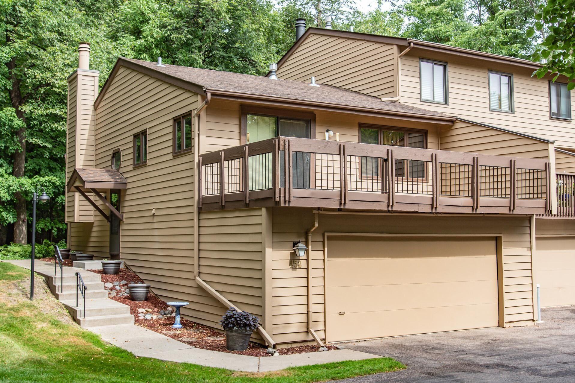 452 W Eagle Lake Drive, Maple Grove, MN 55369 - MLS#: 5622787