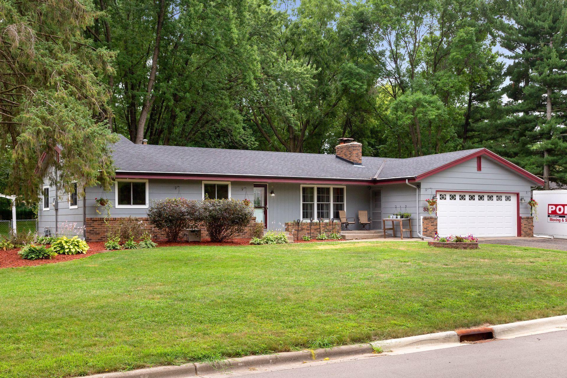 Photo of 3309 Harmony Circle, Burnsville, MN 55337 (MLS # 6014787)