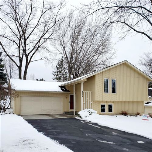 Photo of 5879 126th Street W, Apple Valley, MN 55124 (MLS # 5352788)