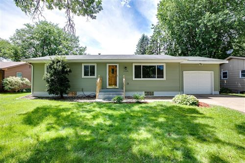 Photo of 1008 Honeysuckle Lane, Farmington, MN 55024 (MLS # 5614788)