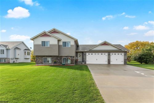 Photo of 2209 Hope Avenue, Lester Prairie, MN 55354 (MLS # 5664788)