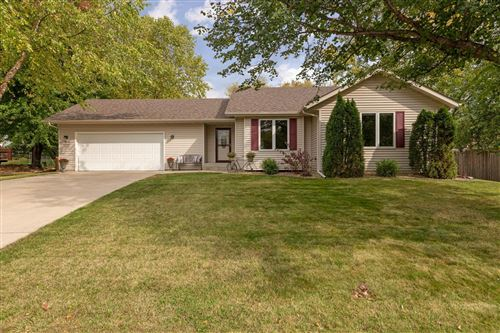Photo of 1404 Lockwood Drive, Northfield, MN 55057 (MLS # 5671788)