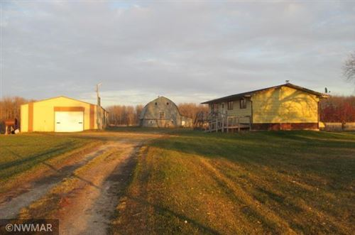 Photo of 2518 County Road 2 NW, Williams, MN 56686 (MLS # 5683788)