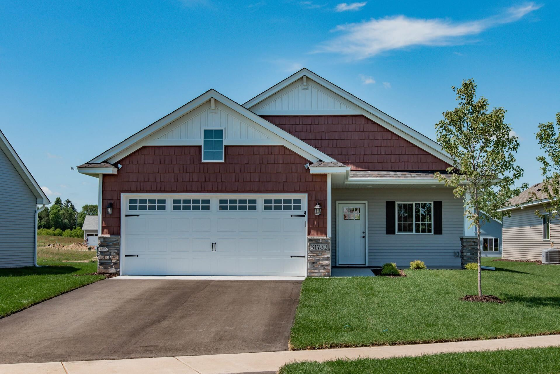 31732 Mcguire Trail, Lindstrom, MN 55045 - #: 5350788