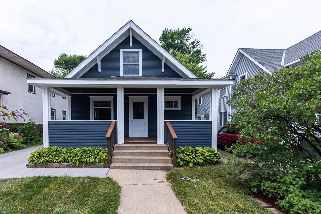 Photo of 4520 Bryant Avenue S, Minneapolis, MN 55419 (MLS # 6008788)