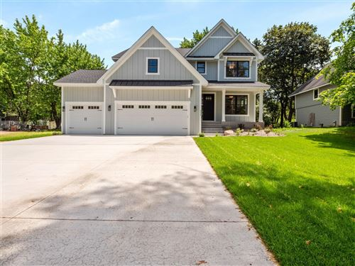 Photo of 3435 Therese Street, Minnetonka, MN 55391 (MLS # 5621789)