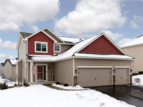 Photo of 21421 Hytrail Circle, Lakeville, MN 55044 (MLS # 5689789)