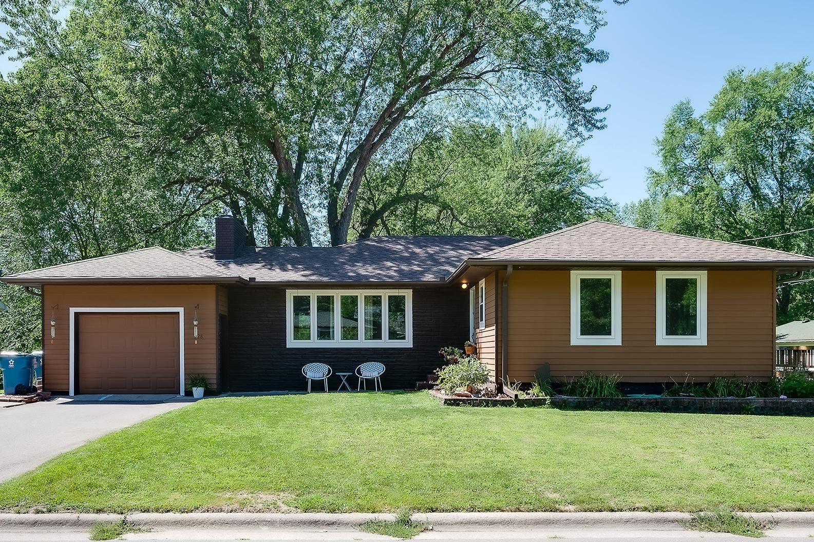 Photo of 328 4th Street NW, Forest Lake, MN 55025 (MLS # 6068789)