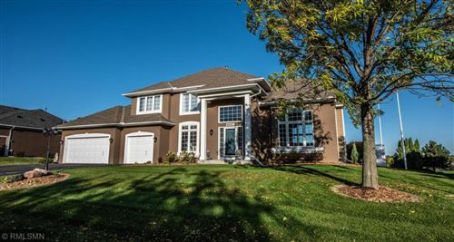 Photo of 9097 161st Street W, Lakeville, MN 55044 (MLS # 5571790)