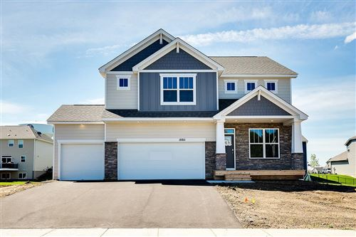 Photo of 6573 Jareau Court S, Cottage Grove, MN 55016 (MLS # 5671791)