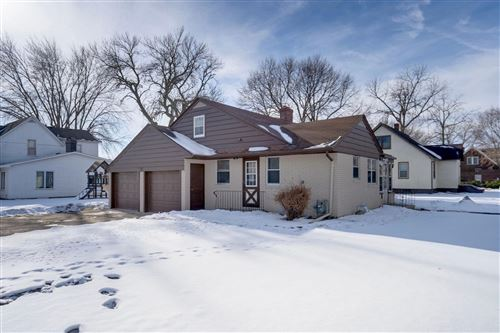 Photo of 121 Elm Street NE, Sleepy Eye, MN 56085 (MLS # 5701791)