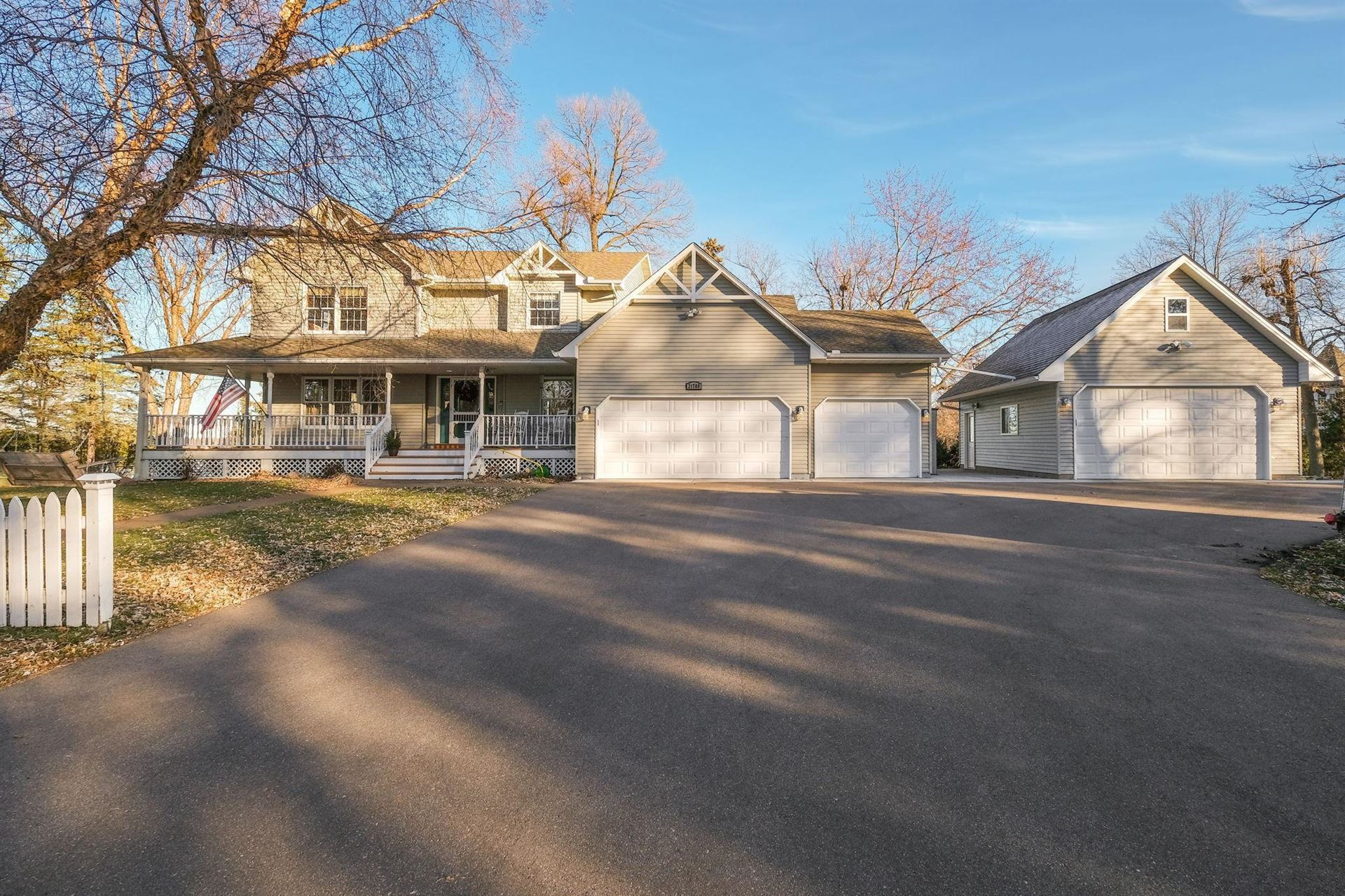 21789 Healy Avenue N, Forest Lake, MN 55025 - MLS#: 5484791